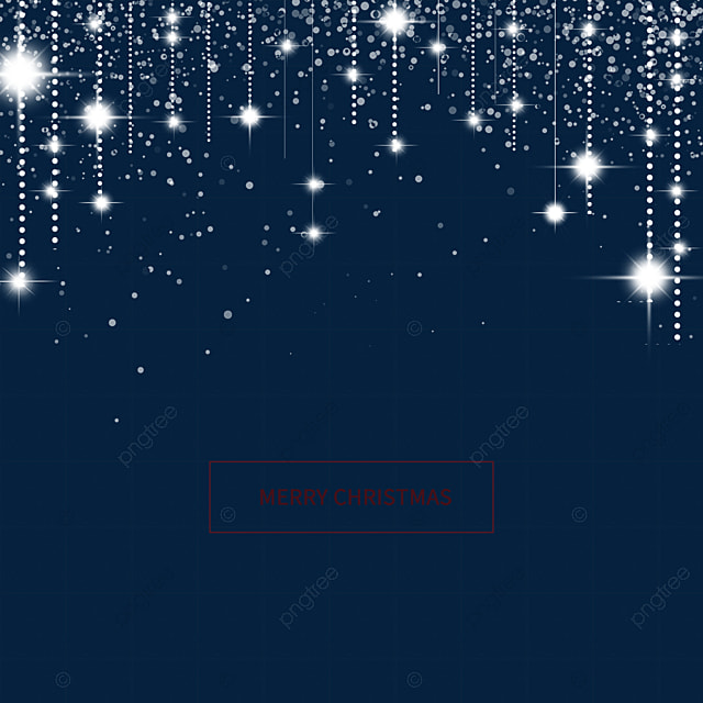 starlight christmas light effect