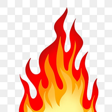 Flames Clipart Png Images Vector And Psd Files Free Download On Pngtree
