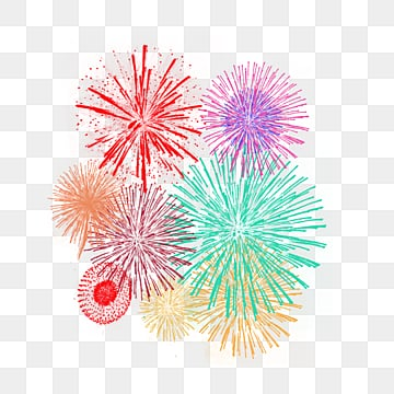 Firework Clipart Png Images Vector And Psd Files Free Download On Pngtree