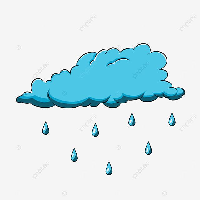 غيوم ممطرة قصاصات فنية يوم ماطر يو الثنائي تمطر Png وملف Psd للتحميل مجانا