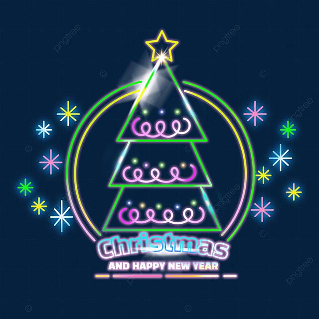 christmas color christmas tree ideas