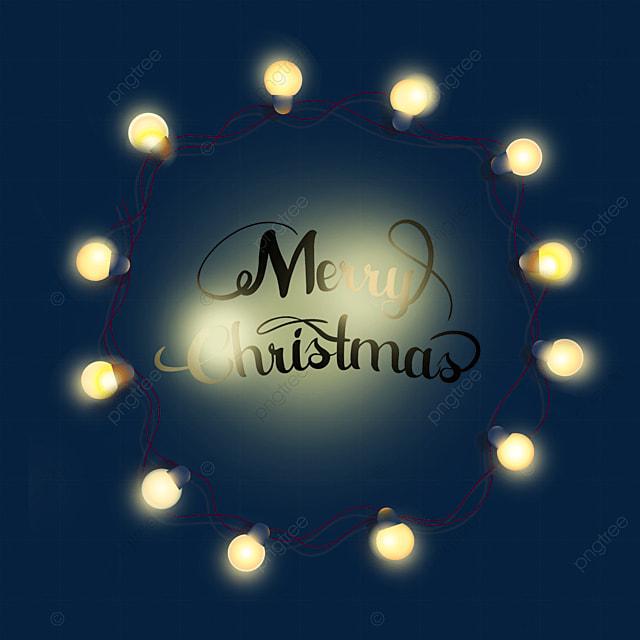 glowing christmas bulb ideas