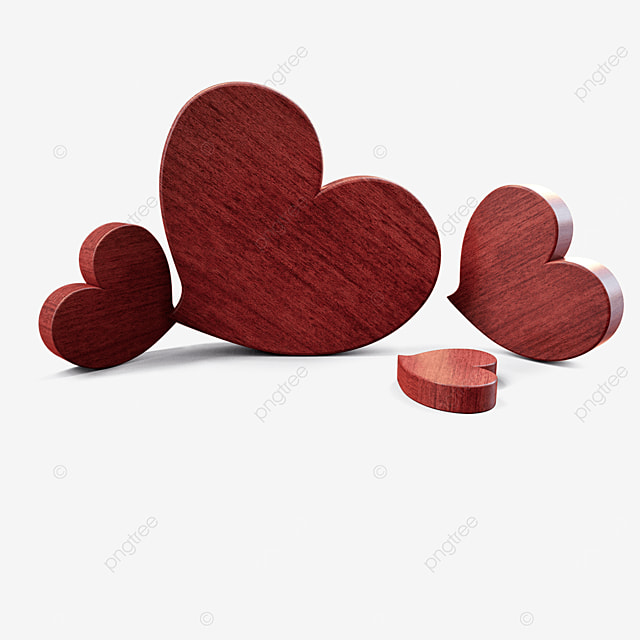 valentines day wood texture love heart