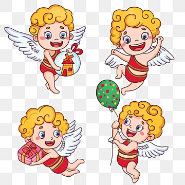 Christmas Angel Png Images Vector And Psd Files Free Download On Pngtree