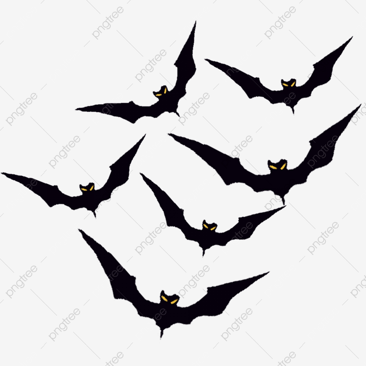 Bat Bird Halloween Png Transparent Image And Clipart For Free Download
