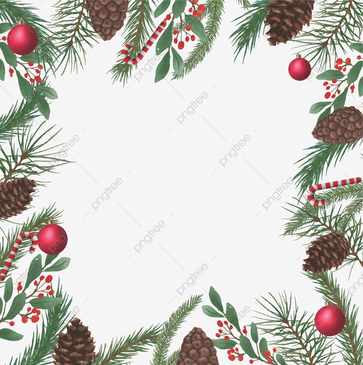 Christmas Frame Png Vector Psd And Clipart With Transparent Background For Free Download Pngtree