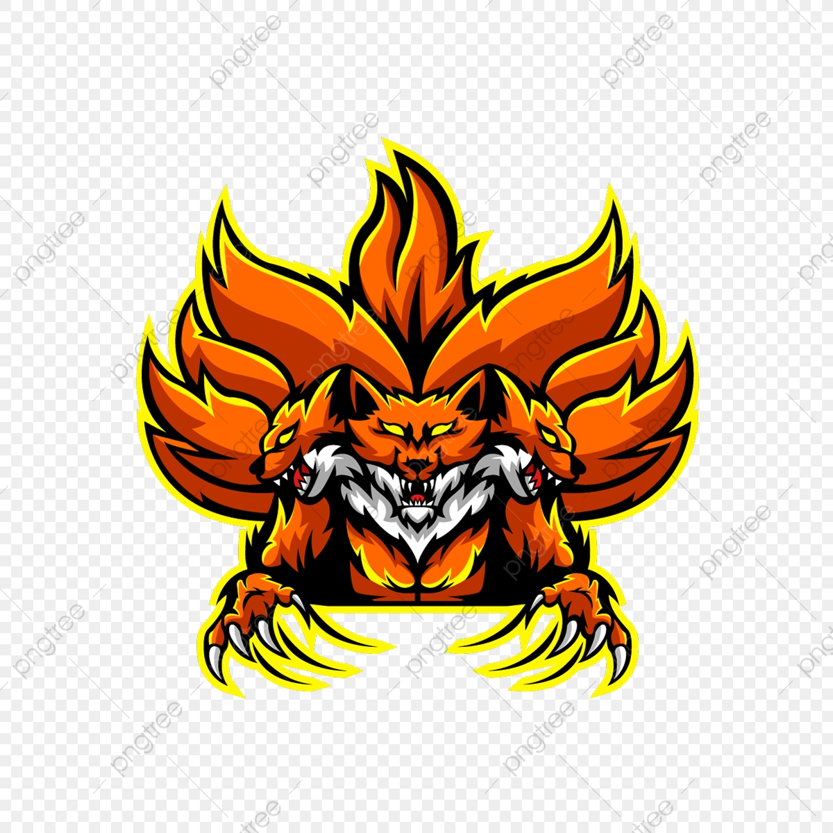 Logo Esport PNG, Vector, PSD, and Clipart With Transparent ...