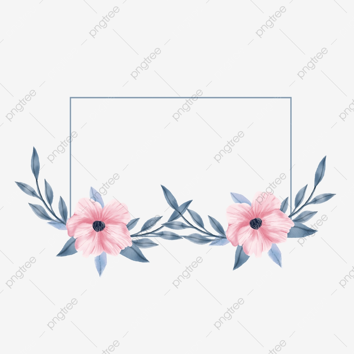 Background Bunga PNG Images   Vector and PSD Files   Free Download ...