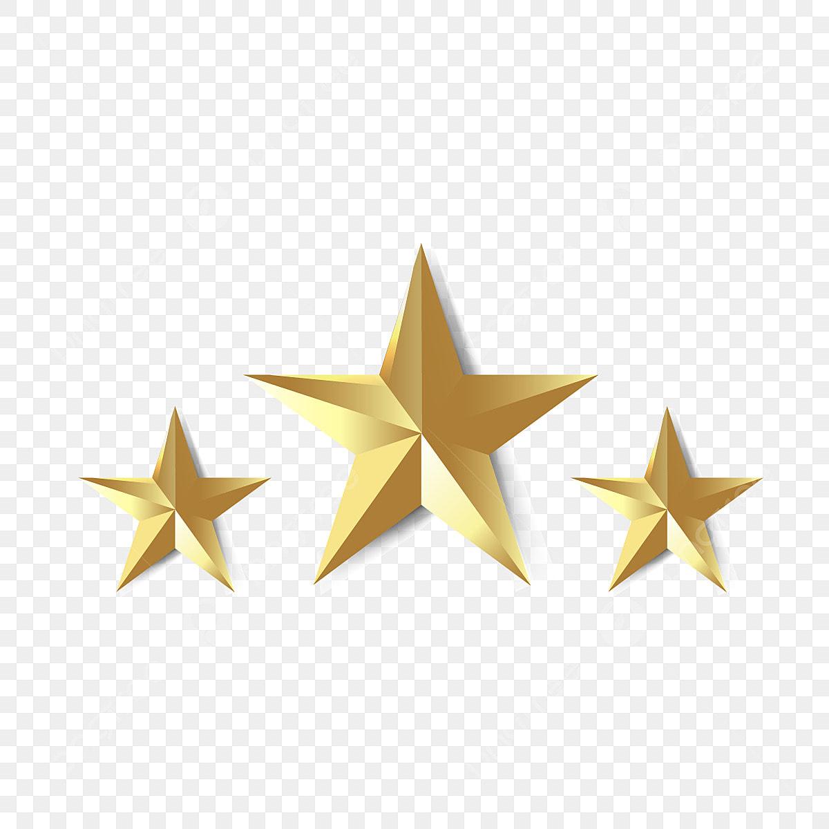 Gambar Bintang Simbol Emas Mengkilap, Keemasan, Bintang, Bintang PNG dan  Vektor dengan Latar Belakang Transparan untuk Unduh Gratis