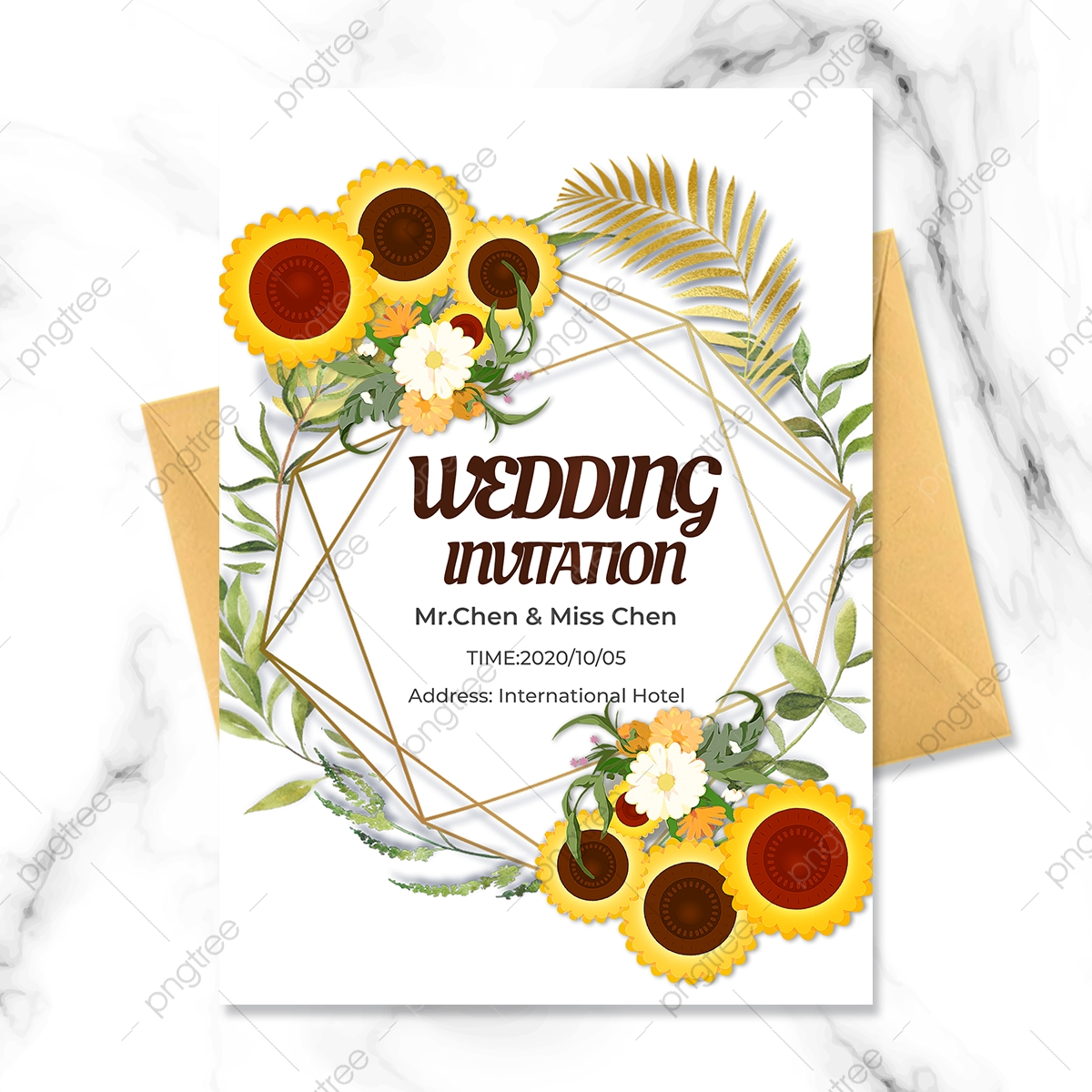Sunflower Wreath Png Vector Psd And Clipart With Transparent Background For Free Download Pngtree