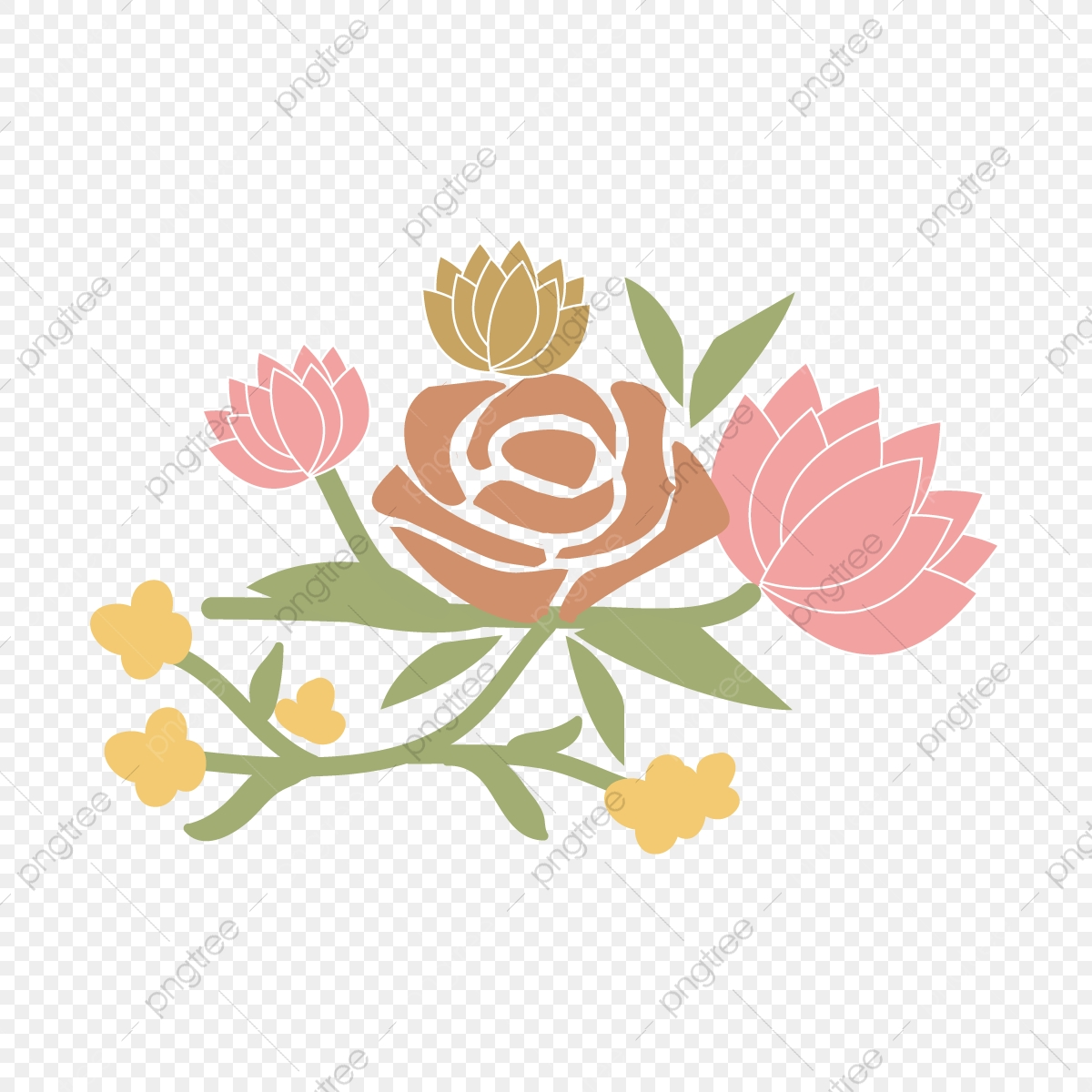 Peonies Png Images Vector And Psd Files Free Download On Pngtree