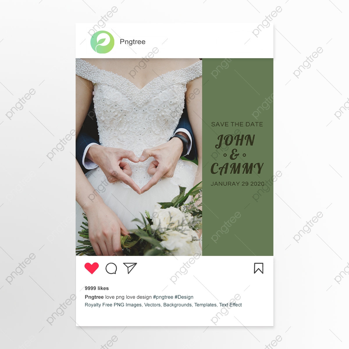 Wedding Photography Png Images Vector And Psd Files Free Download On Pngtree