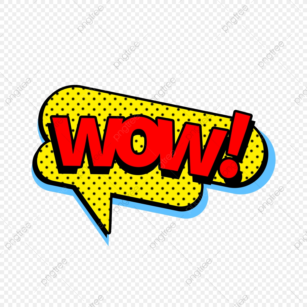 Wow PNG Images   Vector and PSD Files   Free Download on Pngtree