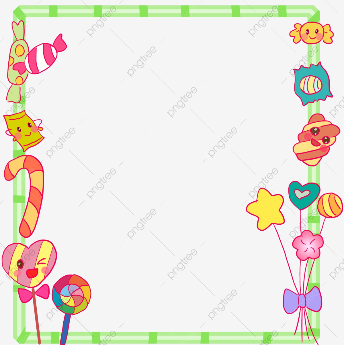 Border Clipart Png Images Vector And Psd Files Free Download On Pngtree