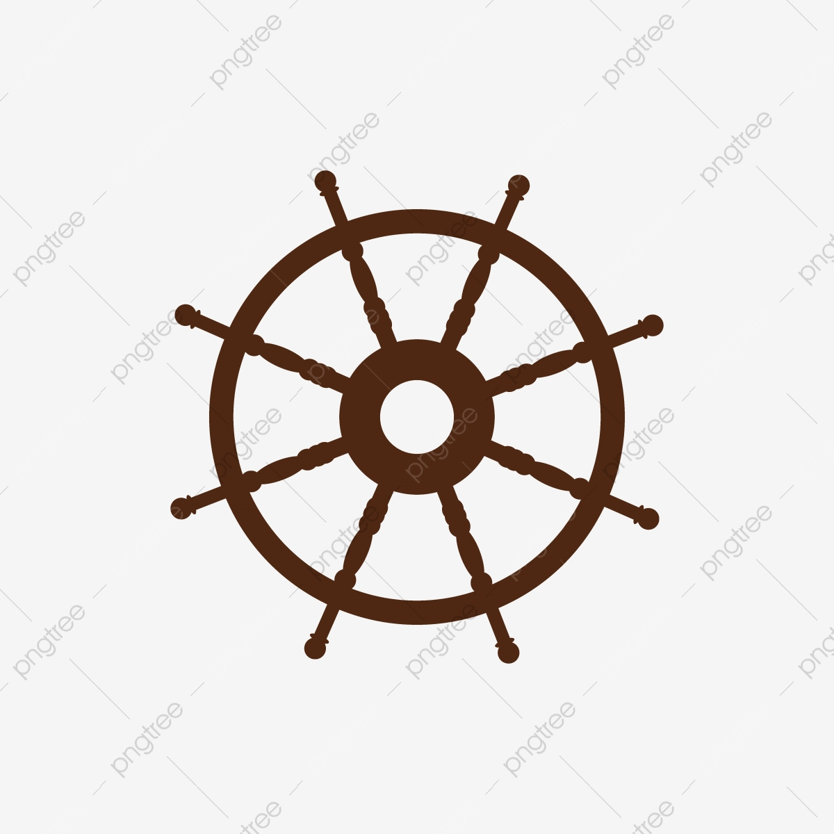 Ship Steering Wheel Logo Design Vector Icon Vector Logo Png And Vector With Transparent Background For Free Download