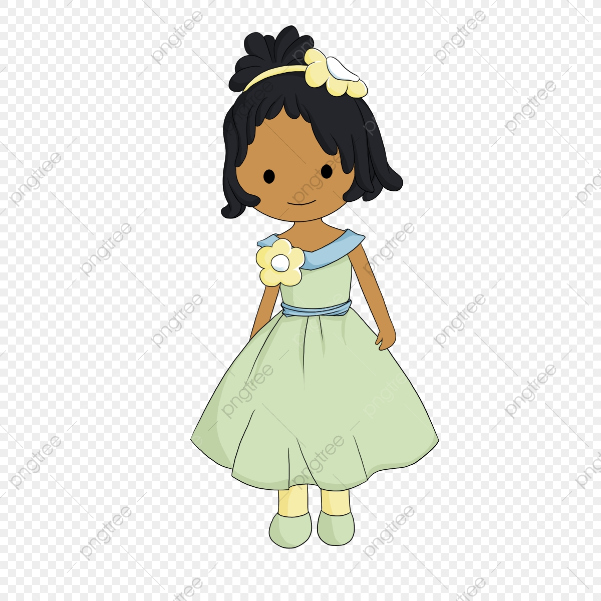Princess Clipart Png Images Vector And Psd Files Free Download On Pngtree