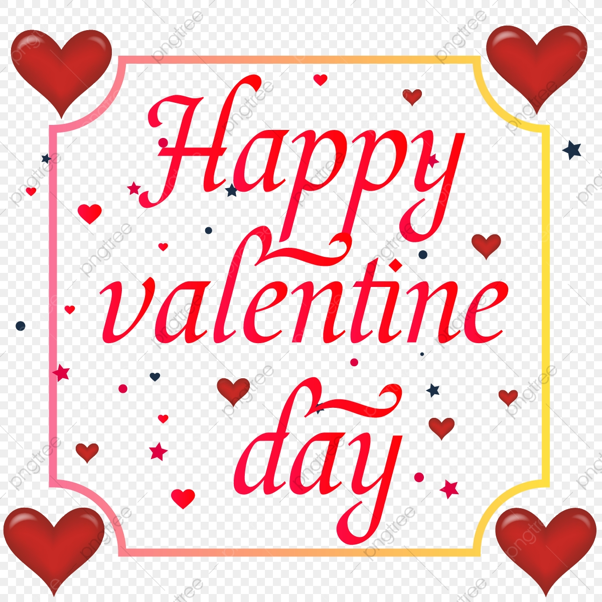 Happy Valentine Day Text Design Love You Valentine S Day 2021 Valentine Design Png And Vector With Transparent Background For Free Download