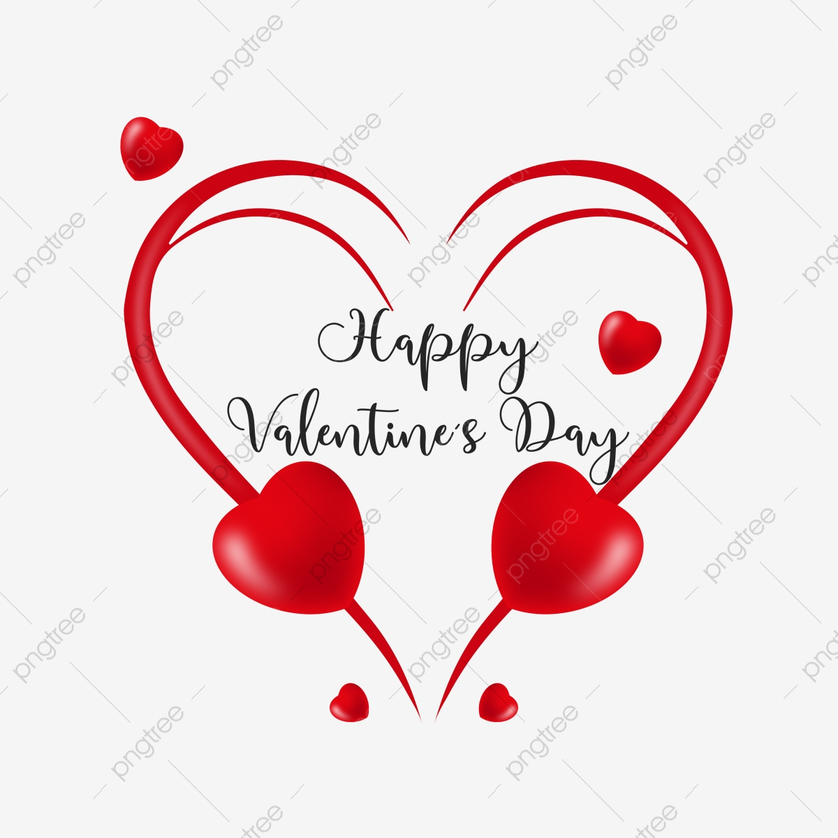 Happy Valentines Day Clipart Png Images Vector And Psd Files Free Download On Pngtree
