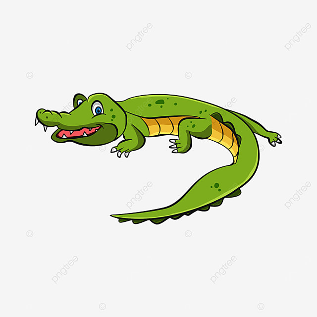 Reptile Crocodile Clip Art Clip Art Crocodile Clipart Crocodile Png Transparent Clipart Image And Psd File For Free Download