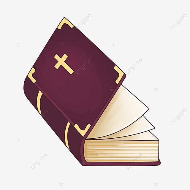 christian book bible clipart