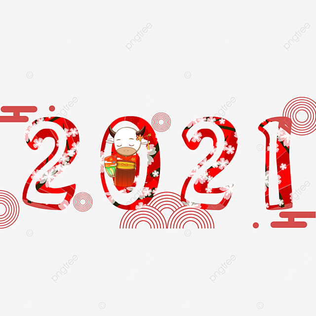 year of the ox japanese new year 2021