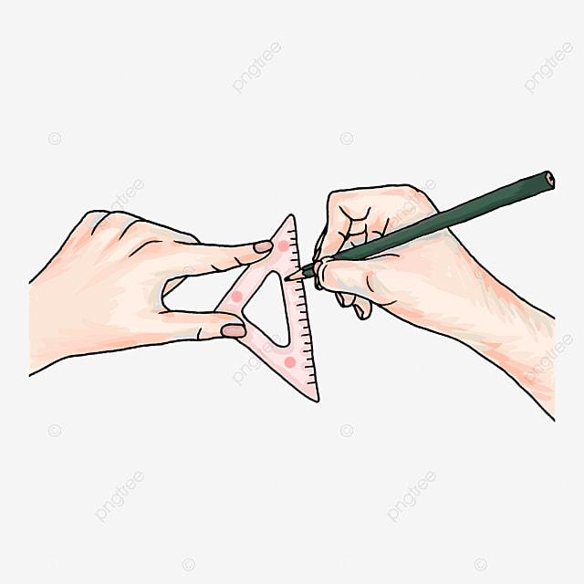 يد تمسك مربع ا تكتب واجبات منزلية تجيب على الأسئلة رياضيات الامتحان امتحانات امتحان تعلم Png وملف Psd للتحميل مجانا
