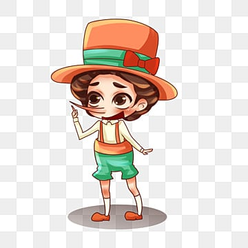 Pinocchio Png Vector Psd And Clipart With Transparent Background For Free Download Pngtree