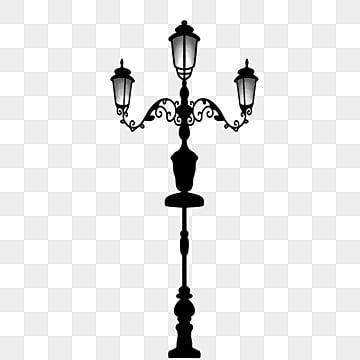 Lampu Jalan Taman Gambar Png File Vektor Dan Psd Unduh Gratis Di Pngtree