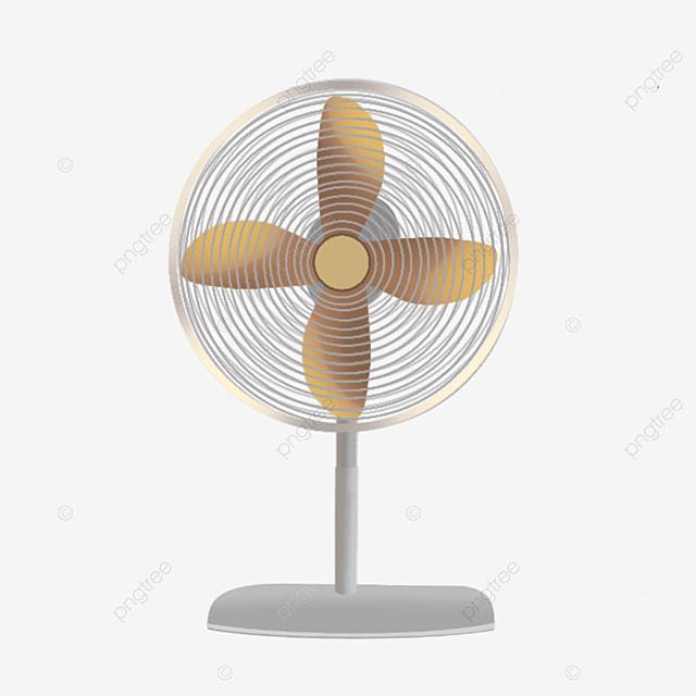 electric fan table fan floor fan clip art