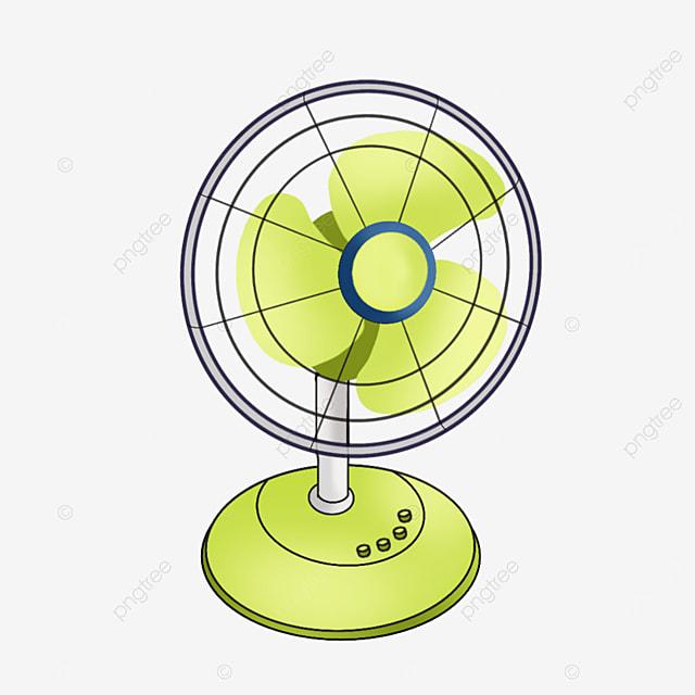 household appliances fan clip art