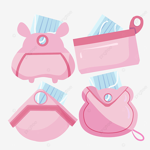 pink cute mask protection