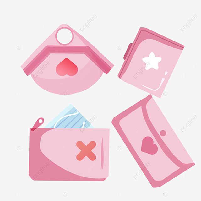 pink medical mask protection