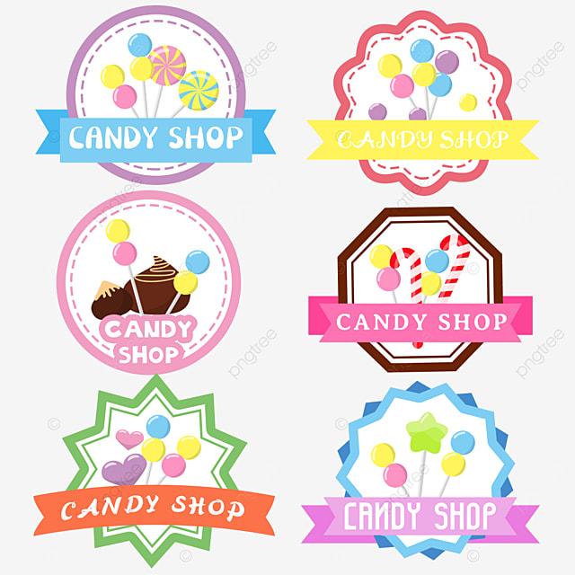 green cartoon hard candy candy shop