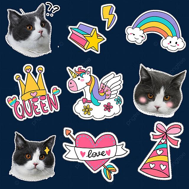 buy rice sticker cute emoji pack