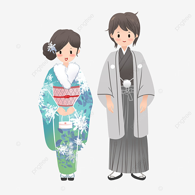 japanese adult dress accessories