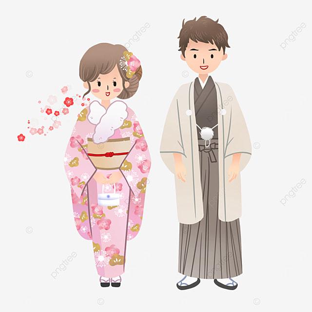 japanese coming of age ceremony pink kimono