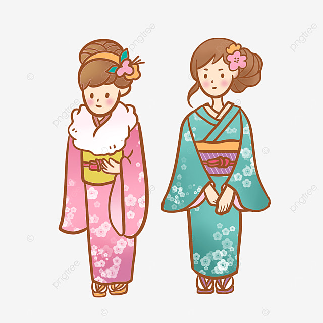 japanese coming of age ceremony womens clothing
