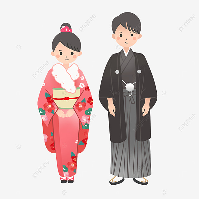 japanese coming of age costumes