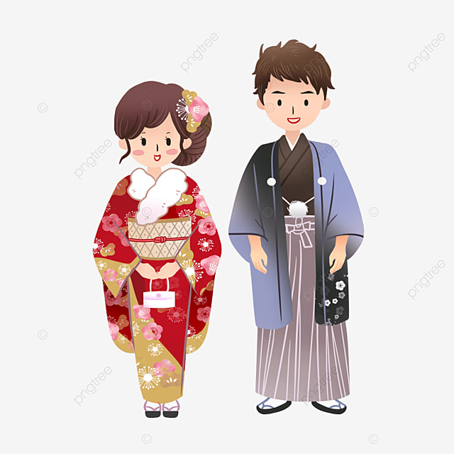 japanese coming of age gifts for men and women