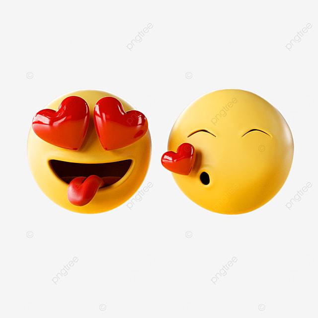 launch love emoji