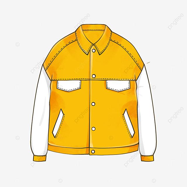 yellow jacket clip art