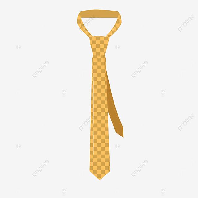 mesh casual tie clip art