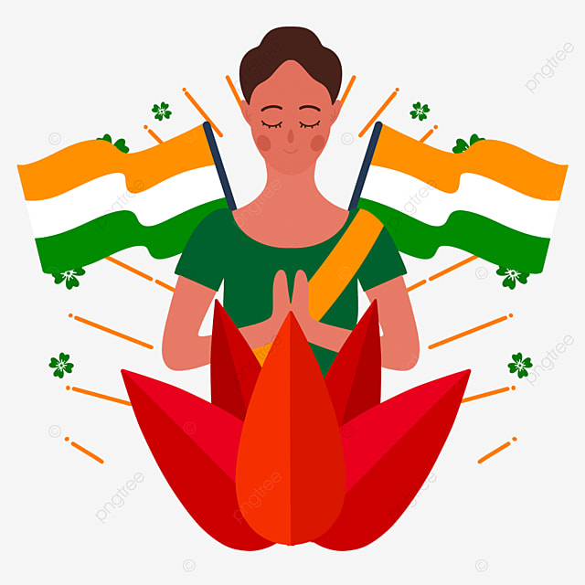 prayer for women on indian republic day