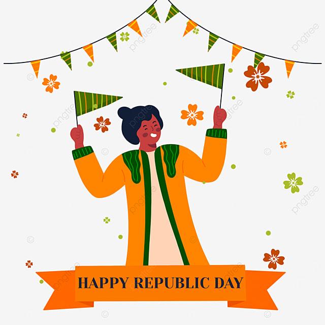republic of india day