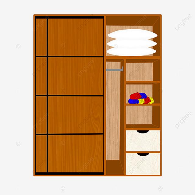wardrobe cupboard clip art