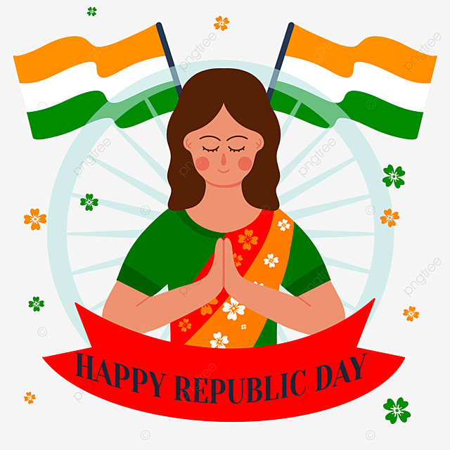 womens prayer for indian republic day