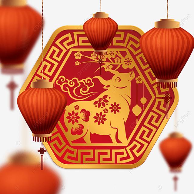 new years lantern festival