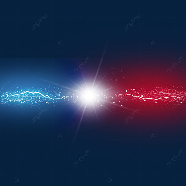 beam collision