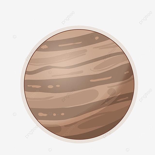 brown halo venus clip art