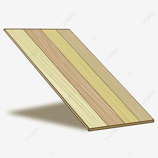 color plank wood clip art